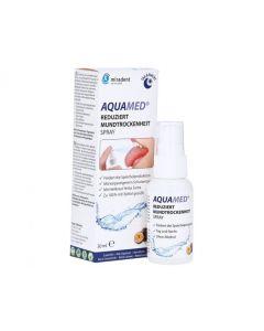 Miradent Aquamed Dry Mouth Spray (30ml)