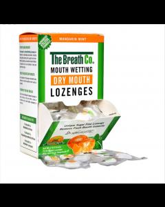 Dr. Katz Mouth Wetting Lozenges