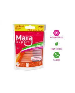 Mara Expert Interdental Brush Fine 0.45 mm inflammation tooth decay fluorid