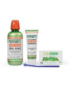 Oxyd8 Fresh Breath Kit
