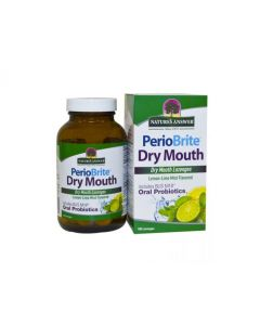 PerioBrite Dry Mouth Lozenges (100 lozenges)